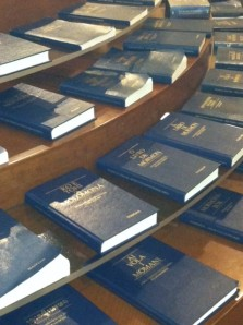 Books of Mormon